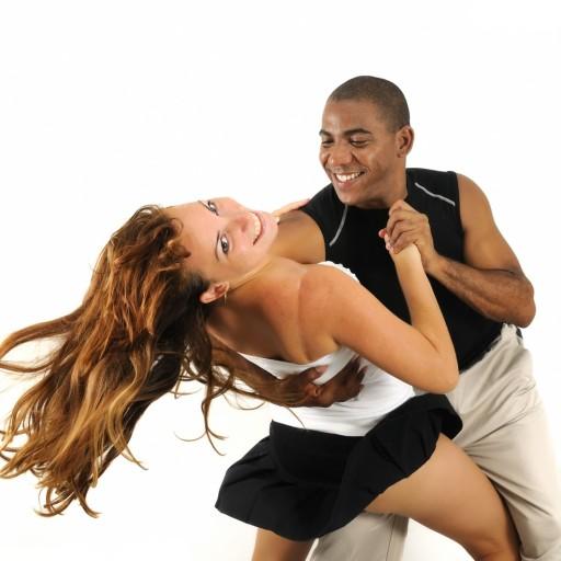 Bachata Kizomba - para taneczna