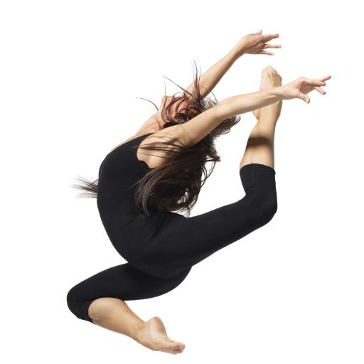 Kursy Tańca - Warsztaty - tancerka