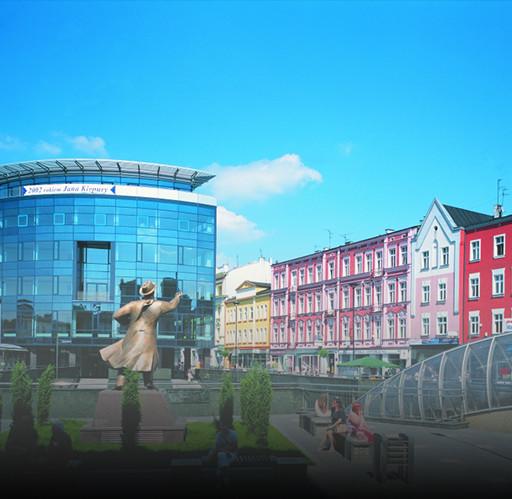 Fotografia z Sosnowca