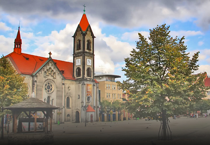 Szkoła Tańca Tarnowskie Góry - zdjęcie Rynek