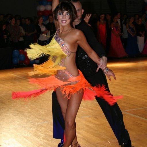 Para Taneczna - nauka tańca Bytom