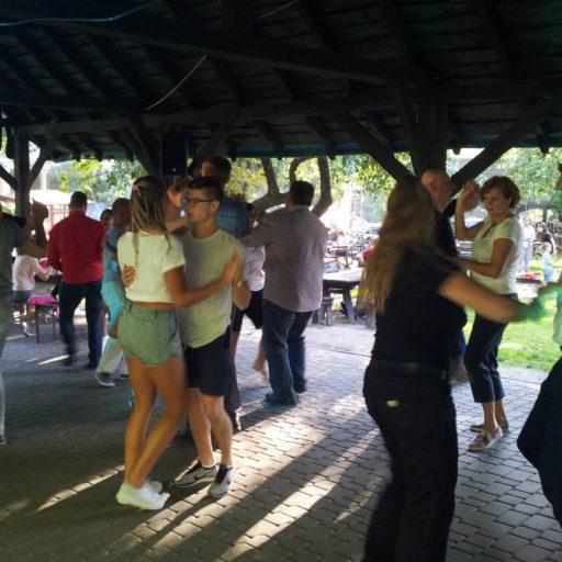 Impreza naszej Szkoły Salsy