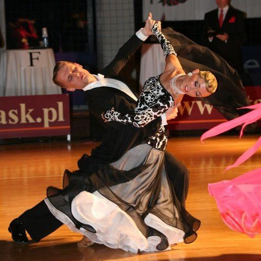 Taniec Towarzyski Slaska Szkola Tanca