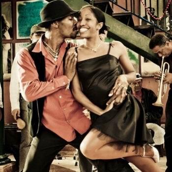 Szkoła Tańca - Salsa Cubana - Kurs Tańca