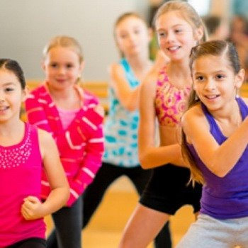 Szkoła tańca dla dzieci - Kurs tańca