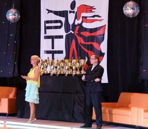 Szkoła Tańca Tychy, sędzia tańca Dariusz Kurzeja