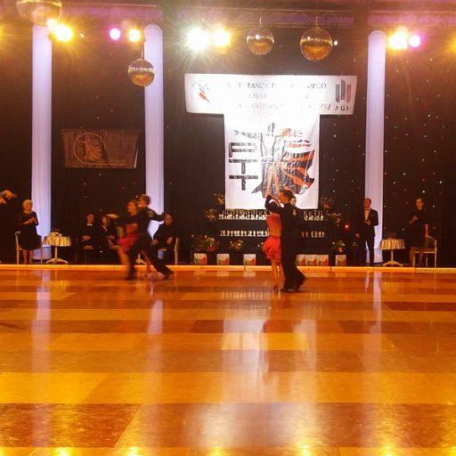 Szkoła Tańca Bytom - turniej tańca towarzyskiego