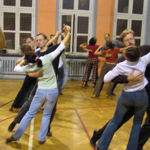 Szkoła Tańca Dąbrowa Górnicza kurs tańca