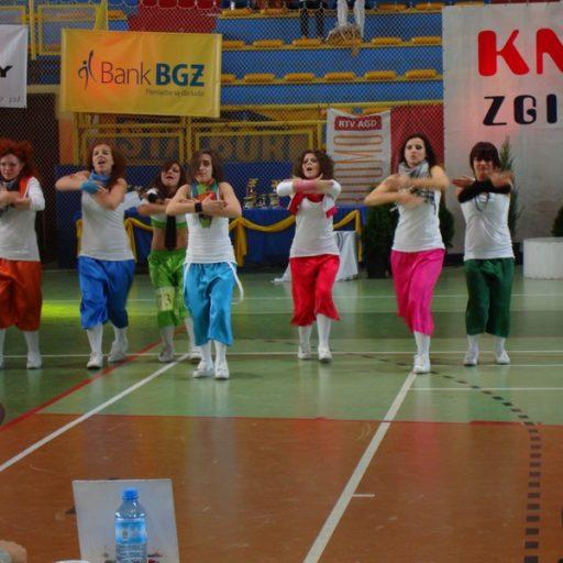Szkoła Tańca Piekary Śląskie, street dance, hip hop