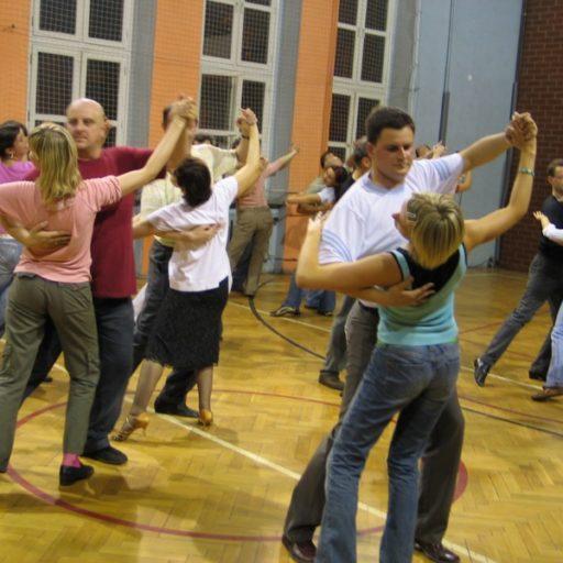Szkoła Tańca Piekary Śląskie - kurs tańca