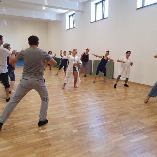 Szkoła Tańca Tarnowskie Góry