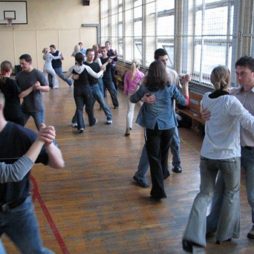 Szkoła Tańca Tarnowskie Góry, kurs tańca