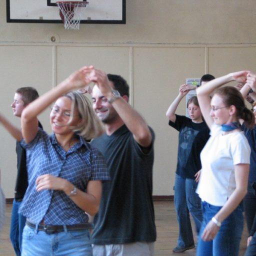 Szkoła Tańca Tychy - Kurs Tańca