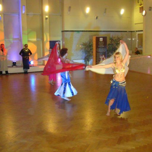 Szkoła Tańca Dąbrowa Górnicza taniec brzucha - belly dance