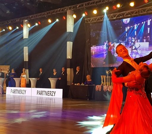 Szkoła Tańca Dąbrowa Górnicza, towarzyski taniec sportowy