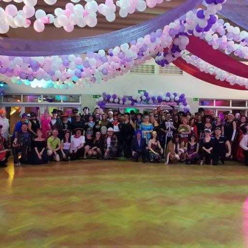 Szkoła Tańca Dąbrowa Górnicza, kurs tańca towarzyskiego