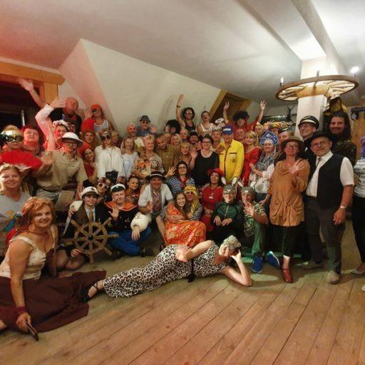 Szkoła Tańca Tarnowskie Góry - kurs tańca towarzyskiego