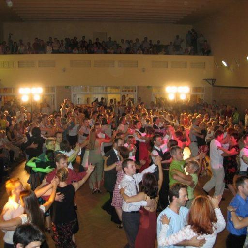 Szkoła Tańca Tychy, Kurs Tańca Towarzyskiego