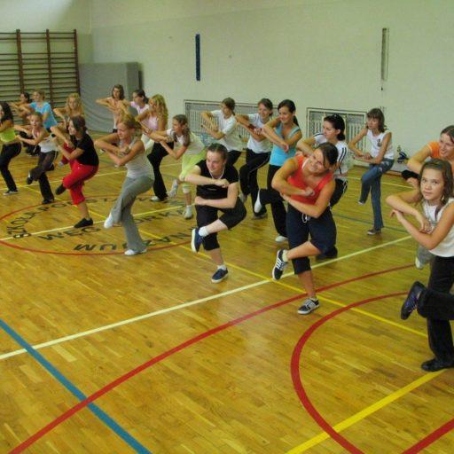 Szkoła Tańca Tarnowskie Góry dla dzieci