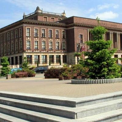 Szkoła Tańca Dąbrowa Górnicza - Pałac Kultury w Dąbrowie Górniczej